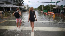 Hogyan alkalmazkodik Dél-Florida az éghajlatváltozáshoz