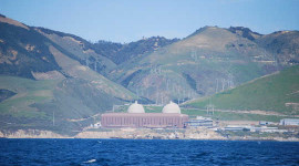 Should Environmentalists Learn To Tolerate Nuclear Power?
