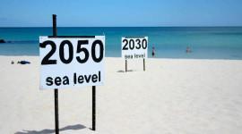 stigende havstand