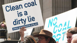 Inside The Coal Industry's Rhetorical Playbook