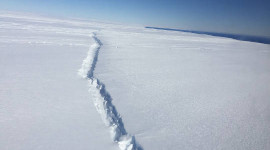 I've Studied Larsen C And Its Giant Iceberg For Years and It's Not A Simple Story Of Climate Change