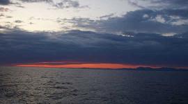 大西洋冷却十年内的严峻警告