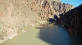 تغير المناخ يتقلص تدفق نهر كولورادو