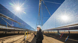 U.S. on Track to Become Net Energy Exporter by 2026