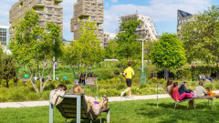 How Paris Is Building The Eco-community Of The Future