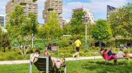 Hogyan építi Párizs a jövő öko-közösségét?
