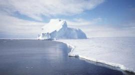 Oos-Antarktiese ys kan spelfoute veroorsaak