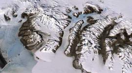 融化南極冰的冰下火山可以應對氣候變化