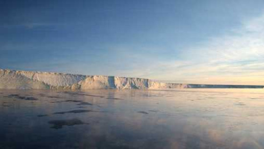 Ice Melt In Greenland And Antarctica Predicted To Bring More Frequent Extreme Weather