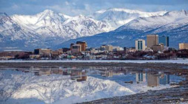 Anchorage Hits 90 Degrees for First Time in Recorded History