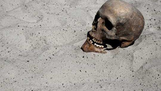 Kommer klimatförändringen att orsaka att människorna går ut i livet?