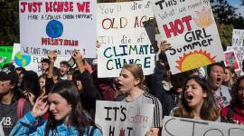 Här är vad förutom teknik som kommer att rädda oss från klimatförändringar?