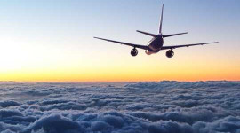 Universities Must Tackle Air Travel Emissions