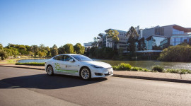 Why Battery-powerWhy Battery-powered Vehicles Stack Up Better