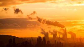 2050 ist zu spät und wir müssen die Emissionen viel früher drastisch senken