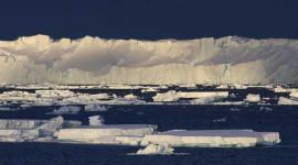 Antarktisbreenes ustabile fortid avslører fare for fremtidig smelting