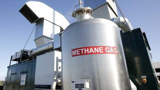 Methane Emissions From Oil And Gas Basins 60 Percent Higher Than ...