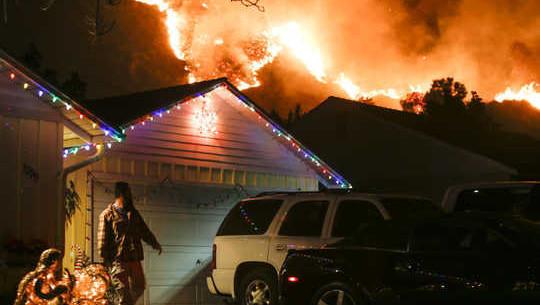 Hur Människor Brände Sista Sommarens Extrema Värme