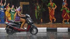 बेहतर बैटरियां भारत और चीन में इलेक्ट्रिक स्कूटरों की वृद्धि को बढ़ा रही हैं