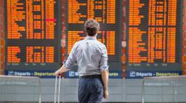Flight Shaming: Hoe om die veldtog te versprei wat Swede laat vaar het om ten goede te vlieg