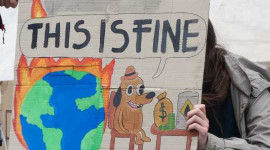 Ilmasto kieltäminen ei ole poistunut - Tässä on ohjeet huomauttaa väitteet ilmastotoimien viivästymisestä