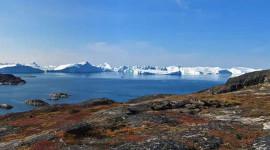 Grønland smelter: Vi skal bekymre os om, hvad der sker på den største ø i verden