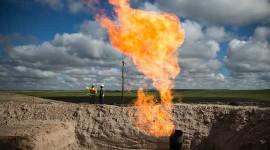 Rutinemæssig gasudbrænding er spild, forurening og undermåling