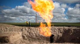 Khí thải metan đạt mức phá vỡ kỷ lục