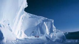 अंटार्कटिका का आइस लॉस जल्द ही अपरिवर्तनीय हो सकता है