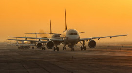 Major Airlines Say They're Acting On Climate Change - Not So Much