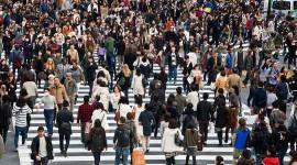 なぜ人口増加と同じくらい増加した消費に焦点を合わせる必要があるのか