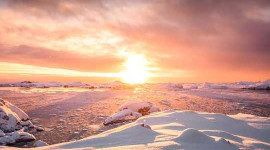 The Last Ice Age Tells Us Why We Need To Care About A 2℃ Change In Temperature