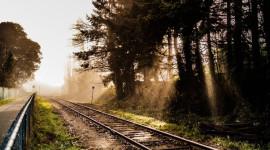 פליטות התחבורה הוכפלו תוך 40 שנה - הרחב את הרכבות כדי לקבל אותם על המסלול
