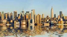 بڑھتے ہوئے سمندر کیوں دوسرے شہروں سے زیادہ کچھ شہروں کو ماریں گے
