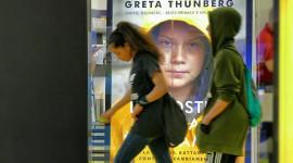 Greta Thunberg效應:熟悉年輕氣候活動家的人們可能更有可能採取行動