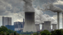 این فقط درباره تغییرات اقلیمی نیست، برش کربن به معنای سلامت بهتر است