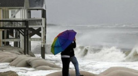 Sea Level Rise to Play Bigger Role in NYC Storms