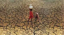 Majority Face Water Shortages Within Two Generations
