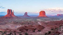 Hạn hán và nắng nóng cùng nhau đe dọa miền Tây nước Mỹ